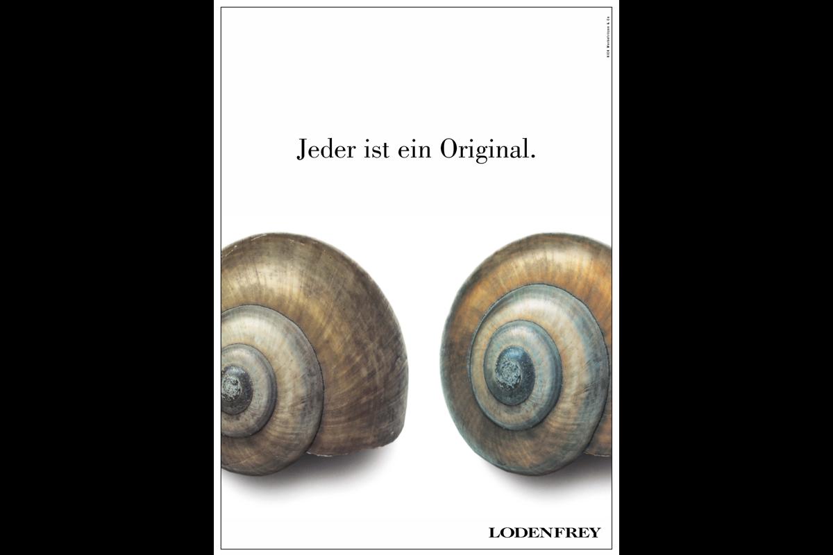 Loden Frey 7