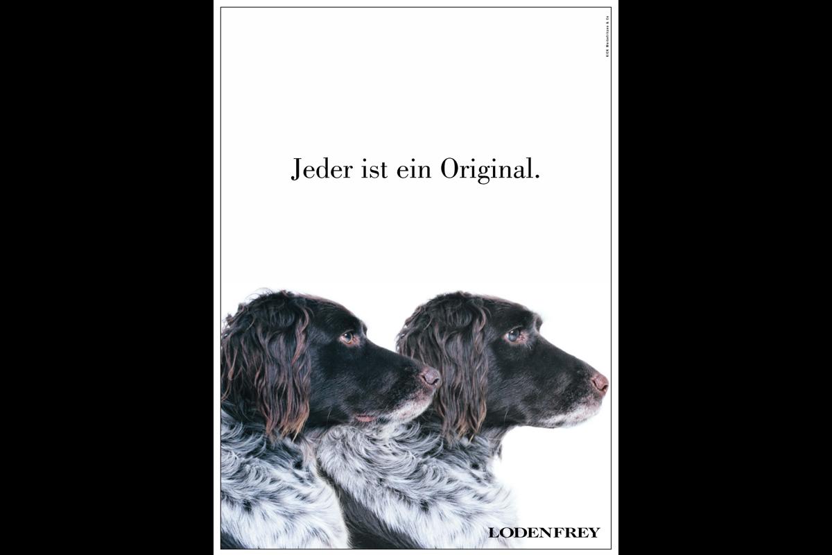 Loden Frey 8