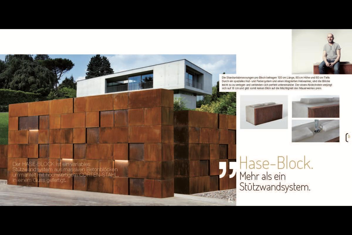 Hase Design 9